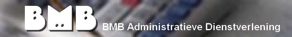 BMB Administratieve Dienstverlening